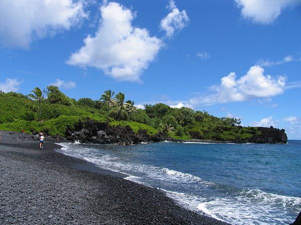 8 самых опасных пляжей мира